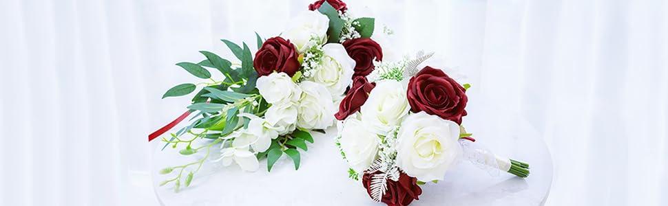 Wedding Bouquets for Bride