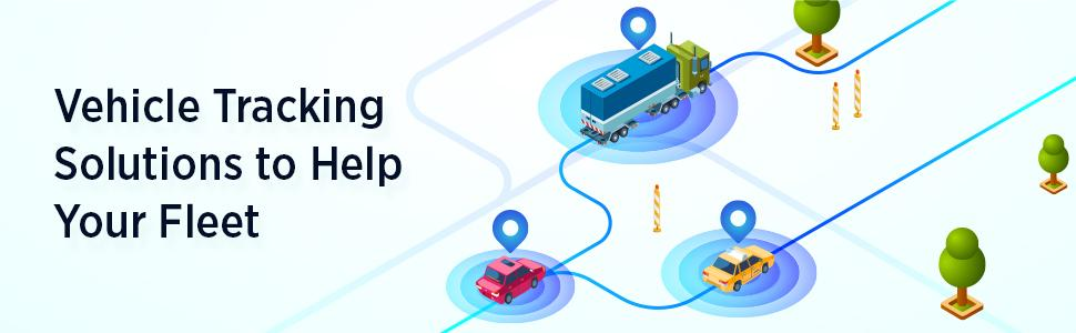 Vehicle tracking Solution real time