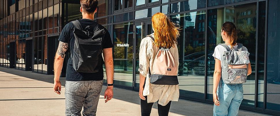 Larkson Rucksäcke und Taschen