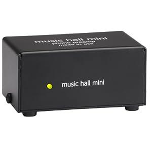 Music Hall Mini