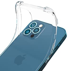 Coque iPhone 12 / 12 Pro Usiphone