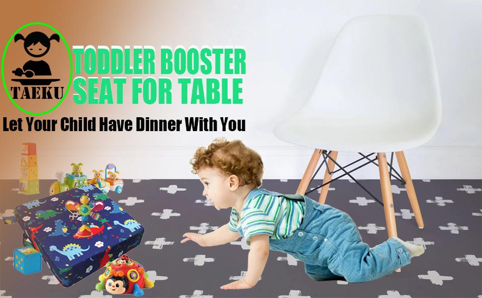 Taeku Toddler Booster Seat