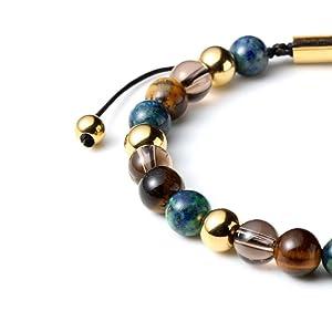 muti stone bead