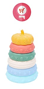 baby stacking toy