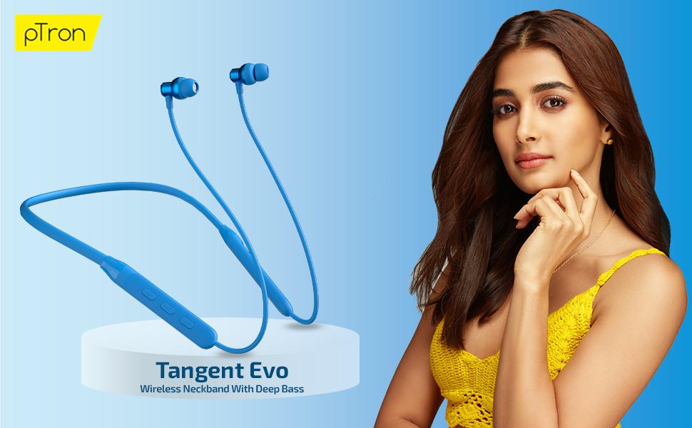 Tangent Evo Wireless Headphones