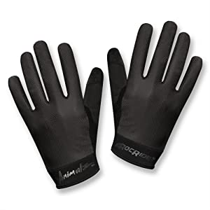 rocride animalz black raven gloves