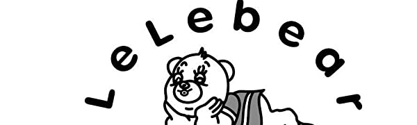 Welcome to LELEBEAR store