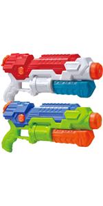 2 Pack Super Water Blaster