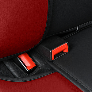 Reserve Safety Buckle