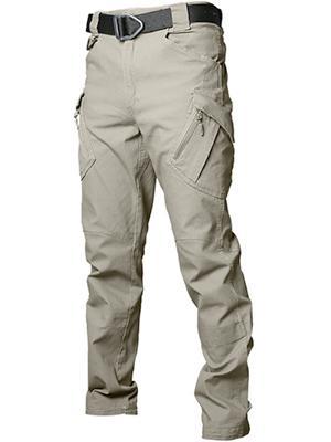 cotton tactical pants for men
