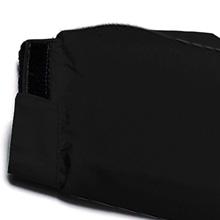 Adjustable Velcro Cuffs