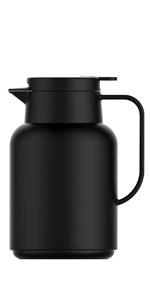 51 oz coffee carafe, coffee pot, coffee themral