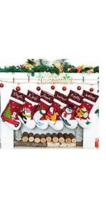 Buffalo stockings