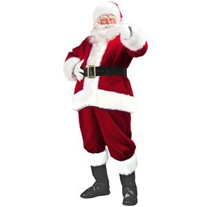 dgdgbaby Santa Suit