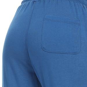 pockect sweatpants