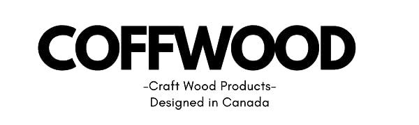 Coffwood Logo