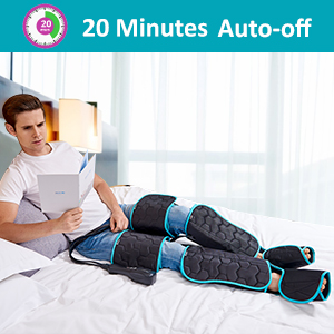 leg massager for pain relief