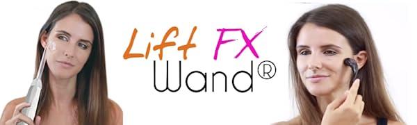lift wand fx