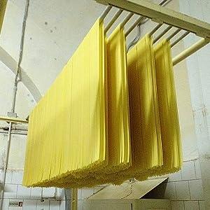 Faella Spaghetti Drying