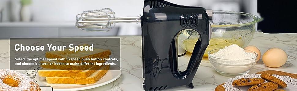 electric mixer-2
