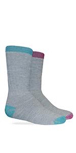 youth merino wool socks