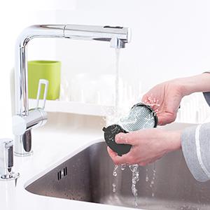 Washable HEPA Filter