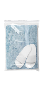 APQ Plastic Bags Clothes Zip Goodie Bags Clear Poly Bags Zip Poly Bags Jumbo Clear Bags Poly Bags