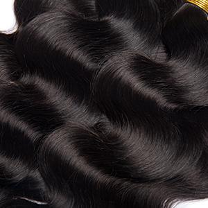 body wave material