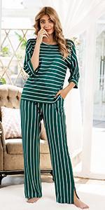 Womens Pajama Sets