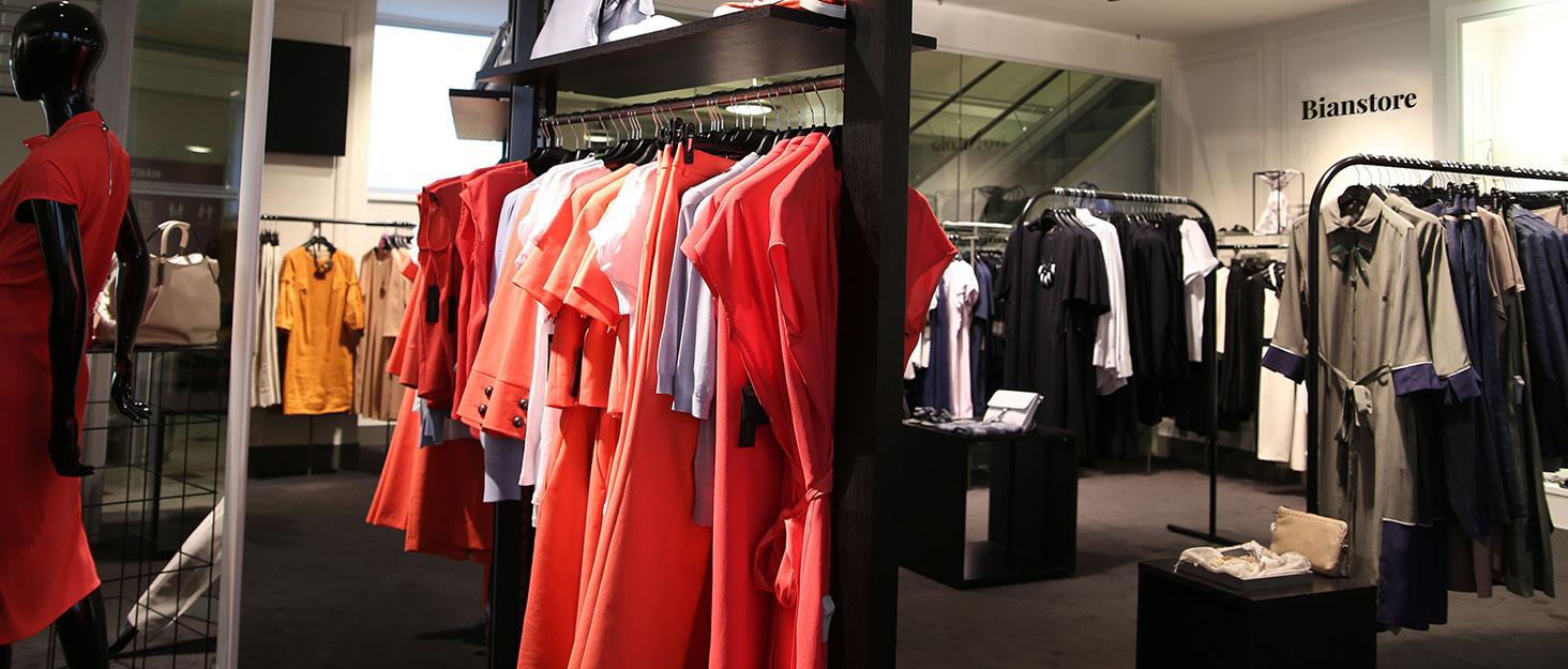 BIANSTORE CLOTHING SHOP