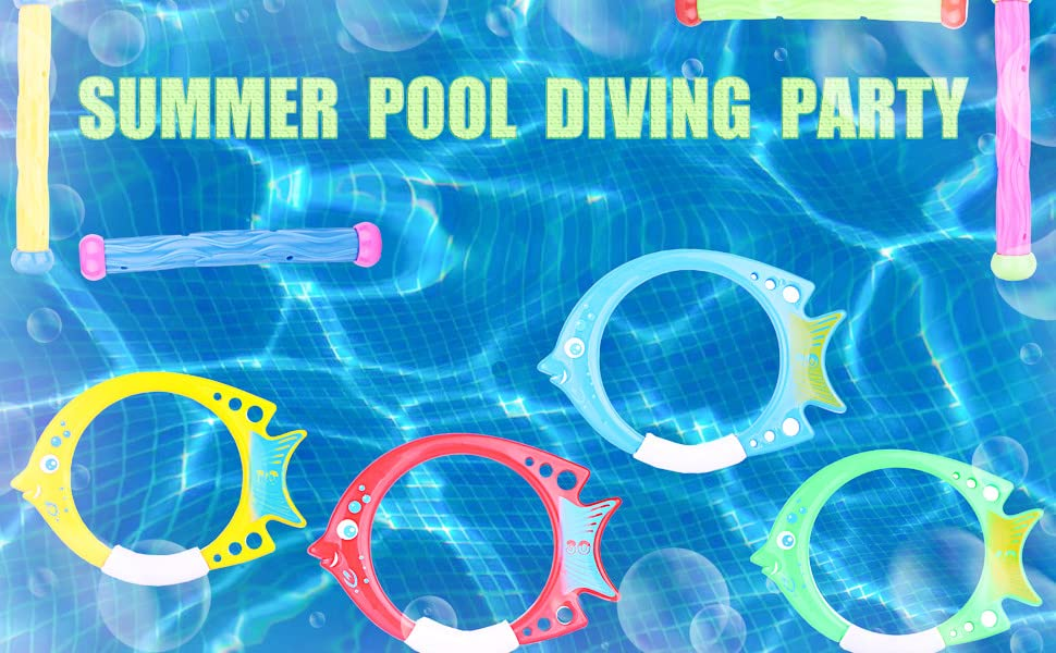 pool toy 8