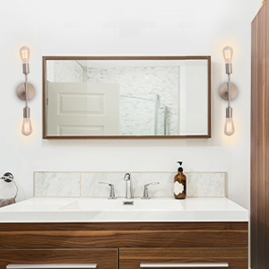 Wall Sconce for Bathroom