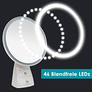46 LED Beleuchtung