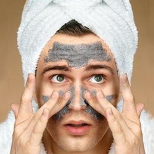 Controls Oil & Unclogs Pores