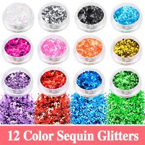 Resin Glitter
