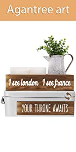 I See London I See France amp;amp; Your Throne Awaits
