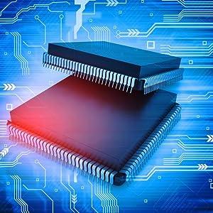 33YDH Smart Control Chip