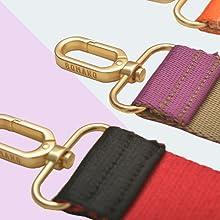 well made craft hand bag strap