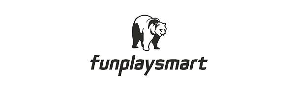 Funplaysmart Brand logo