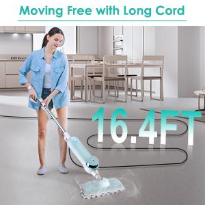 floor steamers for hardwood and tile steamer mop