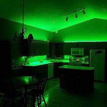 kichen dining lights