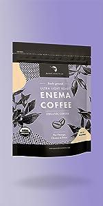 Enema Coffee 4 LB