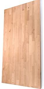 "Bally Block - Birch Workbench Top 1-1/2"" x 27"" x 60"""