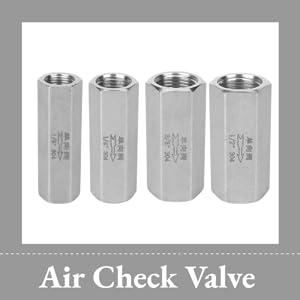 Air Check Valve