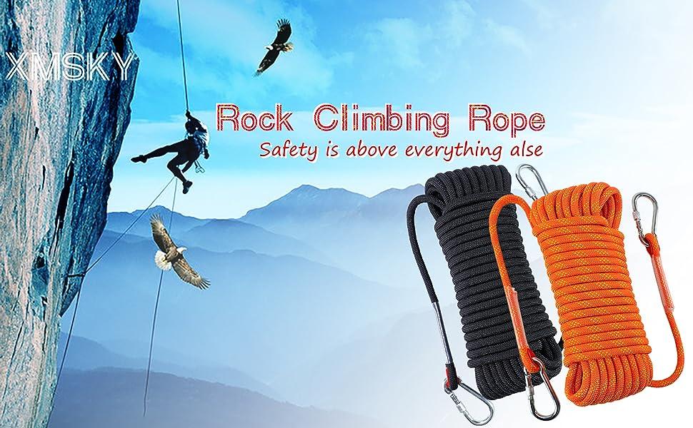 Climbing Rope XMSKY