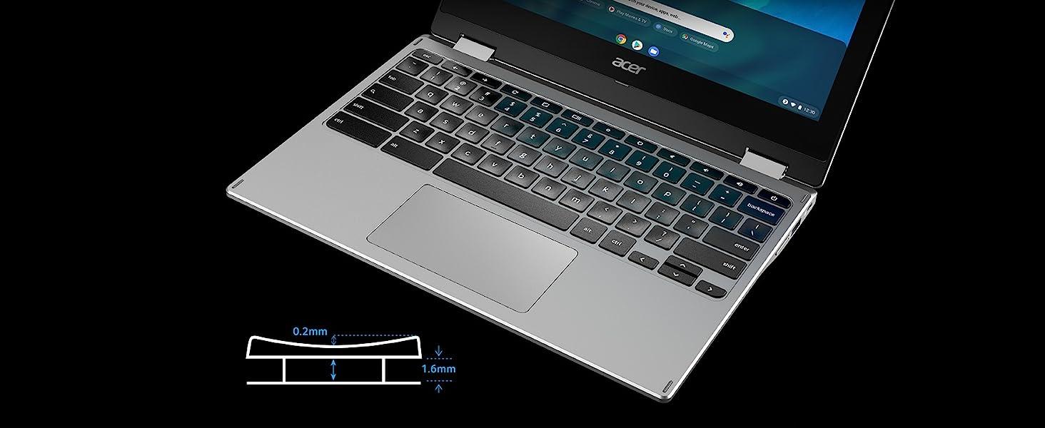 Chromebook Spin 311