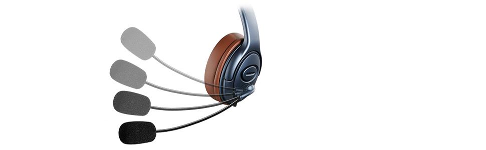 LL806BUC Adjustable microphone arm