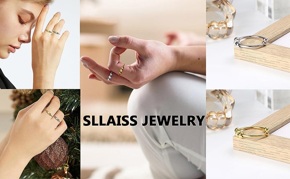 Sllaiss Jewelry