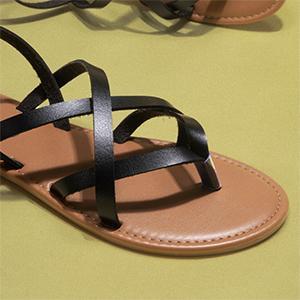 women Fisherman sandals