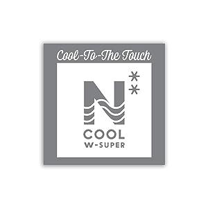 N Cool Double Super Logo